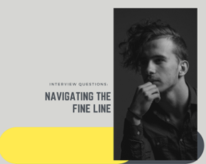 thumbnails Interview Questions: Navigating the Fine Line