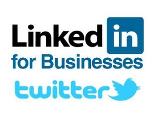 thumbnails How to leverage Linkedin and Twitter for your Business Seminar