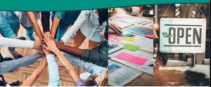 thumbnails 紐約州 COVID-19 疫情期間小型企業 振興補助計畫 - QCC July 15th