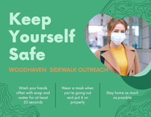 thumbnails Woodhaven Neighborhood Sidewalk Outreach