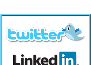 thumbnails Using LinkedIn and Twitter for Your Business