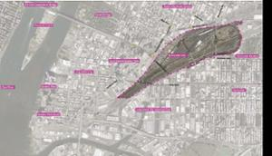 thumbnails NYC Economic Development Corporation: Sunnyside Yard Feasibility Study