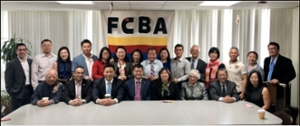 thumbnails Inauguration Ceremony at the Flushing Chinese Business Association