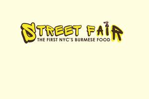 thumbnails Burmese Food Street Fair