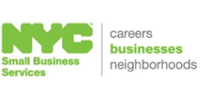 NYC Small Business Services (SBS) logo