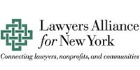 Lawyers Alliance for New York