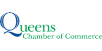 Queens Chamber of Commerce logo