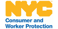 DCA - Department of Consumer and Worker Protection logo