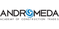 Andromeda Academy of Construction Trades logo