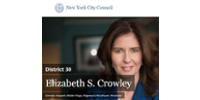Office of Elizabeth Crowley logo