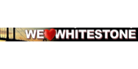 We Love Whitestone logo