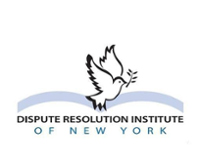 Dispute Resolution Institute of New York logo