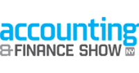 Accounting and Finance Show logo
