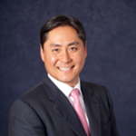 Andrew Chung (CEO of Innovo Property Group)