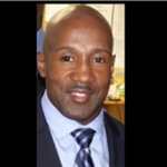 Andre Ward (Associate Vice President of Education and Employment Services at The Fortune Society)