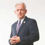 City Council Member Jimmy Van Bramer (Majority Leader at City Council District 26)