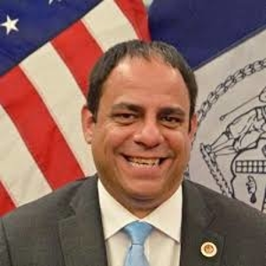 Costa Constantinides (NYC City Council Member, City of NY)