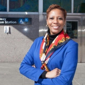 Adrienne Adams (New York City Council Member at District 28)