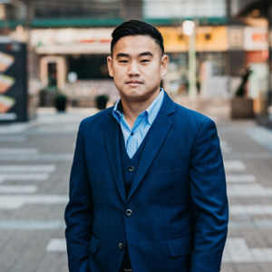 Michael Wang - Moderator (Founder of Project Queens)