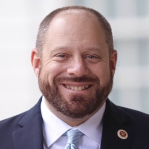 Rory Lancman (New York City Council Member at District 24)