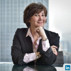 Fran Biderman-Gross (Founder & CEO of Advantages)