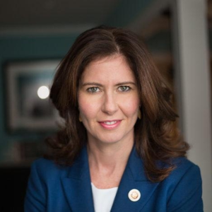 City Council Member Elizabeth Crowley (City Council District 30)