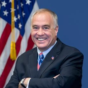 Thomas P DiNapoli (New York State Comptroller at NYS)