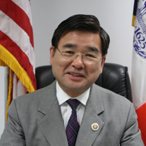 Peter Koo (New York City Council Member at District 20)
