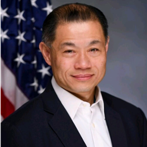 John C. Liu (NY State Senate at The New York State Senate)