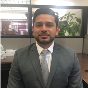Giovanni Narvaez (Branch Manager at Banco Ponce de Leon)