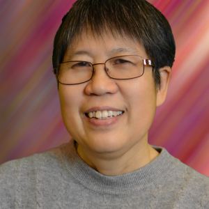 Ying Zhou (Director of Queens College Tech Incubator, Queens College)