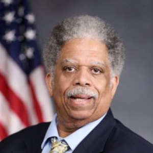 Leroy Comrie (Senator at The New York State Senate)