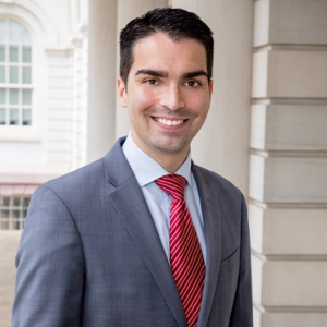 Eric Ulrich (New York City Council Member at District 32)