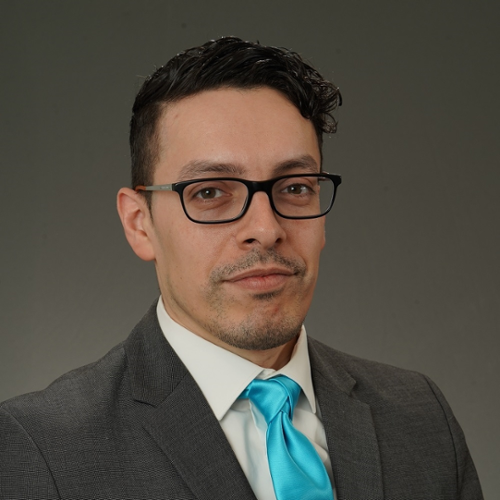 Kevin Collazo (Member Engagement Coordinator at Queens Chamber of  Commerce)