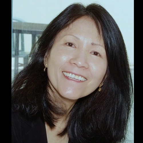 Man-Li Lin (Economic Development Specialist at U.S Small Business Administration)