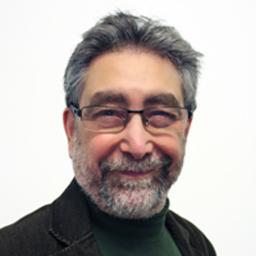 Paul Rosenblum (Small Business Consultant at Numerex  Services)