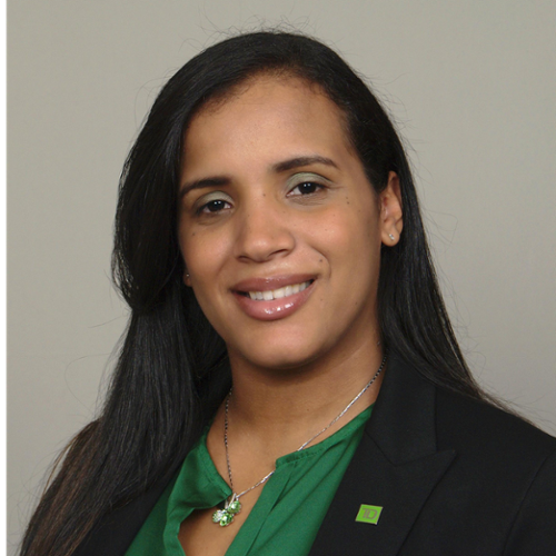 Dahiana Genao (Community Mortgage Loan Officer at TD Bank)