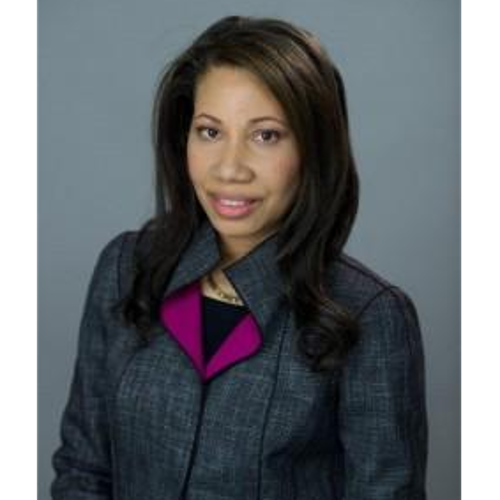 Hope Knight (Chief Operating Officer at Greater Jamaica Development Corp.)